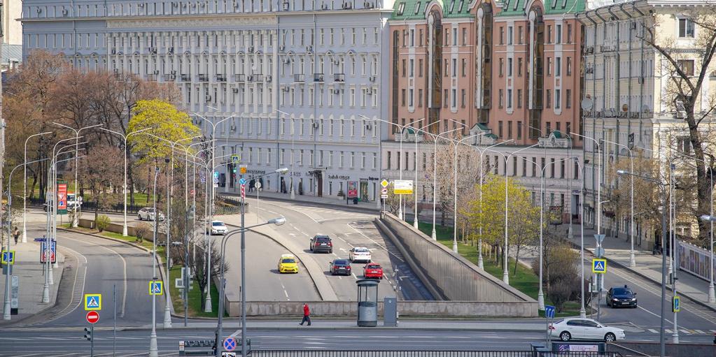 Свыше 70% МСП Москвы планируют восстановить бизнес в течение года